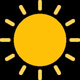 Lebenskrise Sonne